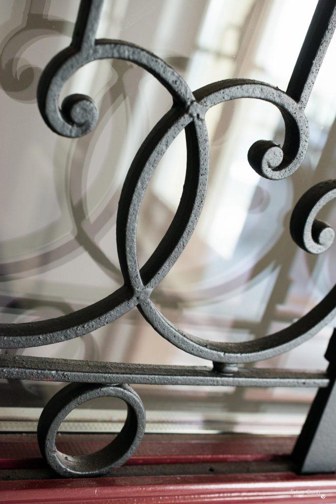 restauration fer forge fenetre comptoirs du patrimoine