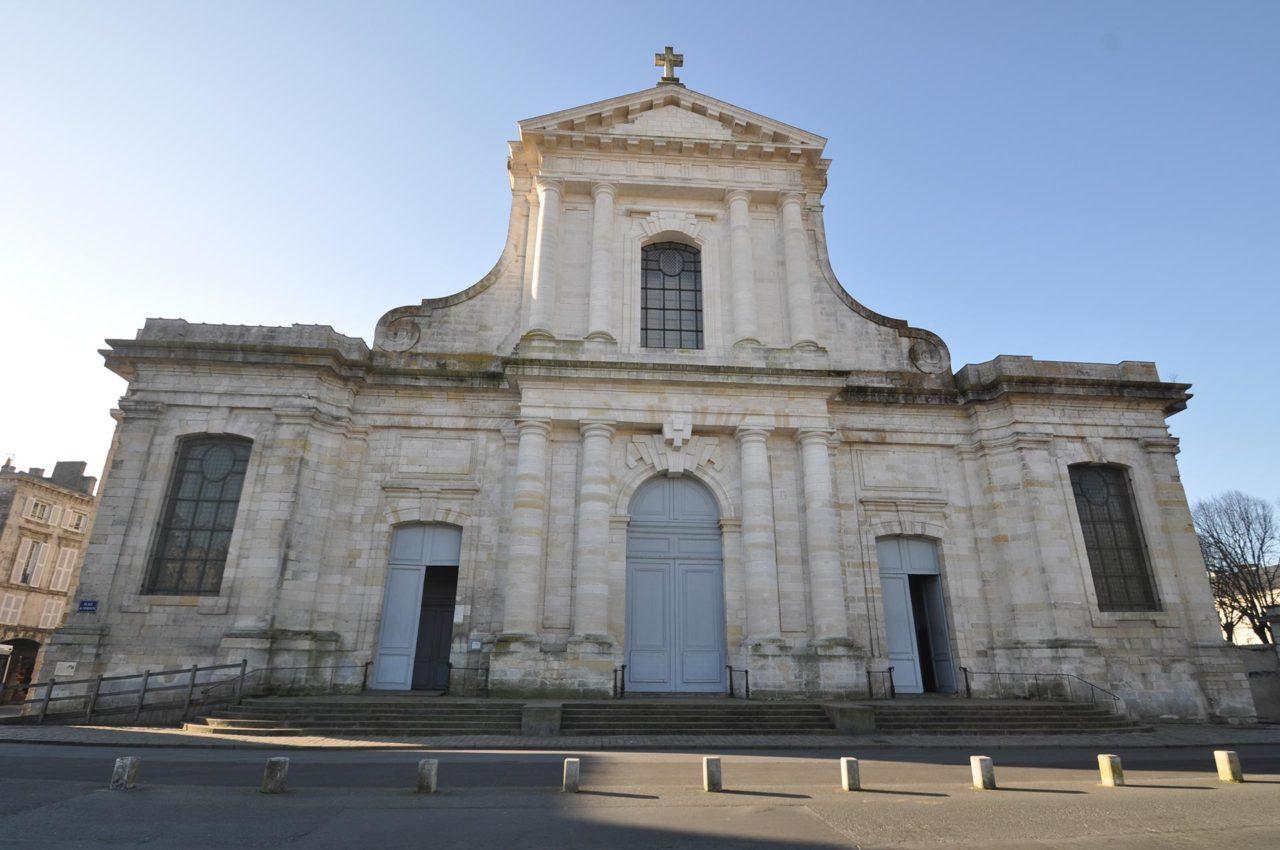 Comptoir Aufrédy - La Rochelle